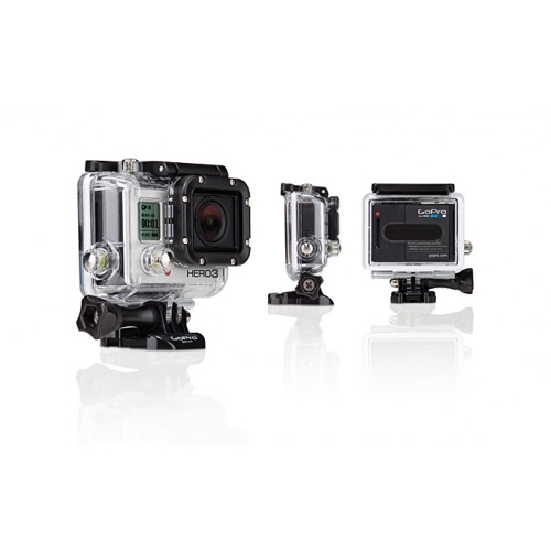GoPro / Micro SD Cards