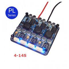 Mauch Premium line PL 4-14S HYB-BEC / 2x 5.3V / 1x 12.0V