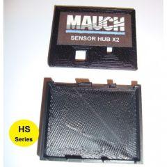Mauch Sensor Enclosure for Sensor Hub X2