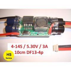 Mauch Standard Line 4-14S HYB-BEC / 5.30V DF-13-4P