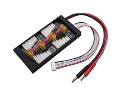 Safe 40A Pro Parallel Charge Board 2~6S (XT60)