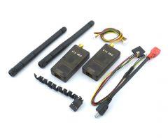 Pixhawk 3DR OEM RadioTelemetry Kit-433Mhz - 500mw
