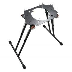 KW Alta X retractable landing gear