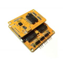 V3.5 AlexMos Brushless Gimbal Controller 3 axis