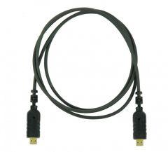 Hyperthin Mini to mini HDMI Cable