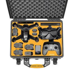 DJI FPV Combo - Transport Case HPRC Type 2500