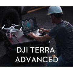 DJI Terra Advanced - 1 year license