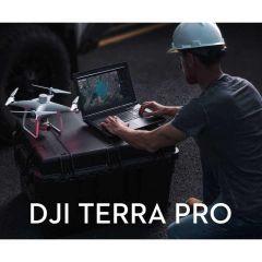 DJI Terra Pro - 1 year license