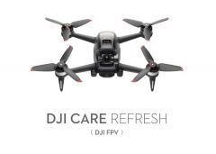 DJI FPV Care Refresh 1-Year Plan