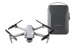 DJI Air 2S Fly More Combo + Free Pgytech Carrying Hard Case