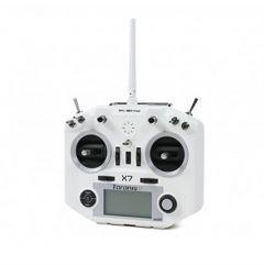 FrSky Taranis Q X7 ACCST 2.4GHz Transmitter - White