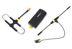 FrSky R9M Lite & R9-Slim 868MHz Combo for Long Range RC