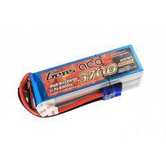 GensAce Tattu 22000mAh 22.2V 30C 6S1P Lipo Battery