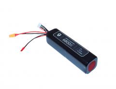 Gremsy gPower 4S Battery РІР - 6800mAh (for H16+Red/Alexa)