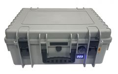 Heating Case for LiPo Batteries