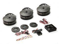 AlexMos 32 BIT Extended / GBM8036-90T Encoder System Set 4500-6500g