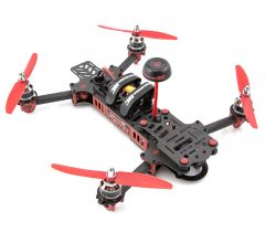 ImmersionRC Vortex Mini Race Quad ARF (Race Motors)
