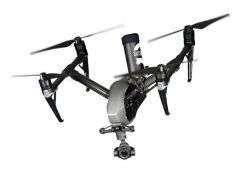 Parachute Kit - Safetech ST60X - DJI Inspire 2