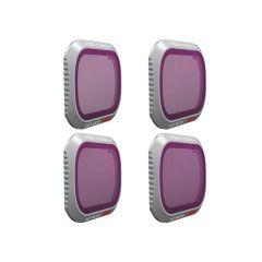 DJI Mavic 2 Pro Pgytech ND professional Set