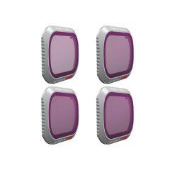 DJI Mavic 2 Pro Pgytech ND PL professional Set