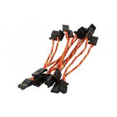 DJI Naza, WKM, A2, A3 servo cables