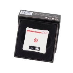 SpiroNet 8dBi RHCP Mini Patch