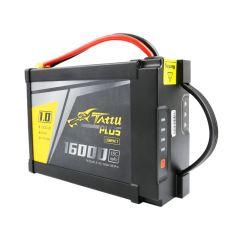 GensAce Tattu Plus 1.0 Compact 16000 mAh 12S Lipo battery XT90-S for Alta X