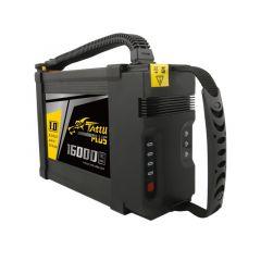 Tattu Plus 1.0 16000 mAh 44.4V 15C 12S1P Lipo Battery for Alta X
