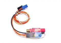 UniSense-E 280A / 6mm Bullet plug
