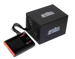UP616 + UPD200 Small and Powerfull Charger+Discharger