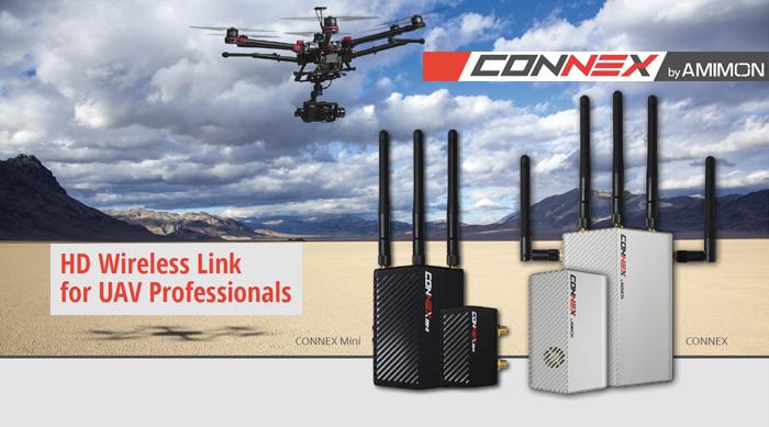 connex Mini