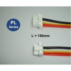 Mauch Premium Line FC Cable Por Pixhawk 2.1 / Clik-Mate 2.0-6p (042)