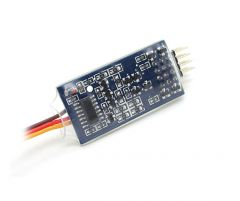 4ch Electronic On/Off Switch