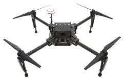 DJI Matrice 100 Ready To Fly quadcopter platform for developers