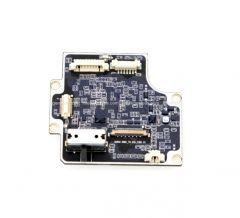 DJI Zenmuse Z15 GH4 HDMI PCBA Board