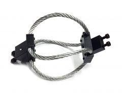 High performance Wire Rope Isolators