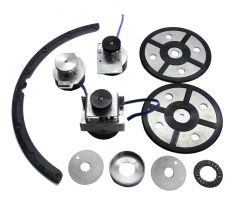 3 Axis AV200 Brushless Conversion Kit