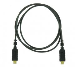Hyperthin Mini to mini HDMI Cable