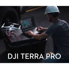 DJI Terra Pro - 1 year license