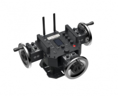 DJI Master Wheels 3-Axis