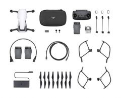 DJI Mavic Air White Fly more Combo