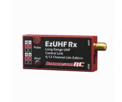 EzUHF Long-Range RX - 4CH