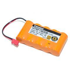 Futaba NT5F1800B NiMH Transmitter Battery 14SG