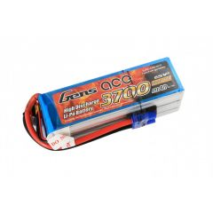 GensAce Tattu 22000mAh 22.2V 30C 6S1P Lipo Battery