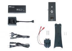 Gremsy H16 - Smart Battery Adapter Set