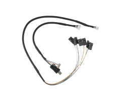 Gremsy MIO - POWER/CONTROL Cable for FLIR VUE PRO R /M600