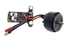 Inpire 1 PRO motor + esc (M2,M4 CW)