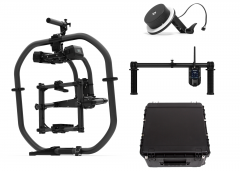 MōVI Pro Handheld Bundle + New Case + Free Bush Pilot