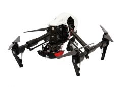 Parachute Kit for DJI Inspire 1 S3 DGAC