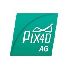 Pix4D AG Precision Agriculture Software